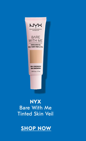 NYX Bare With Me Tinted Skin Veil SHOP NOW