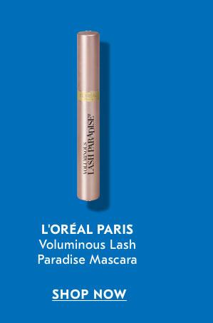 L'Oréal Paris Voluminous Lash Paradise Mascara SHOP NOW