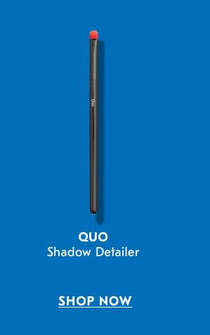 Quo Shadow Detailer SHOP NOW